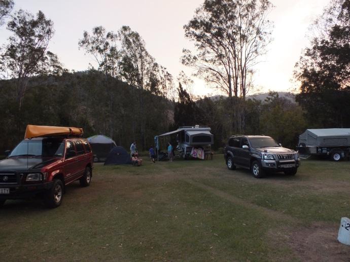 Our setup!