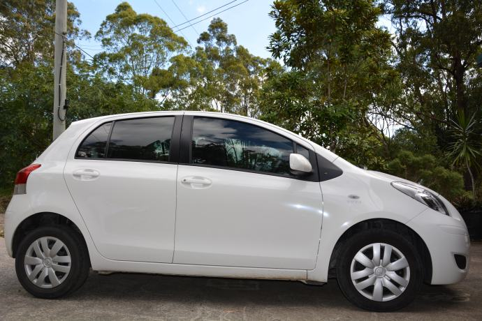 For Sale - Haris the Yaris http://www.gumtree.com.au/s-ad/camp-mountain/cars-vans-utes/2010-toyota-yaris-5-door-hatchback-still-under-warranty/1017844289