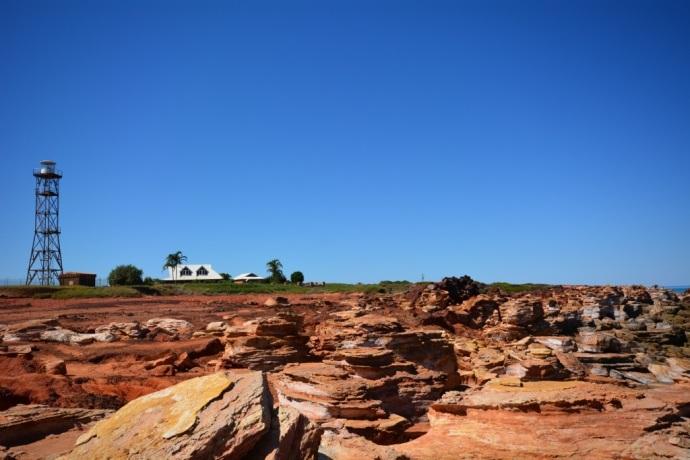 Gantheaume Point