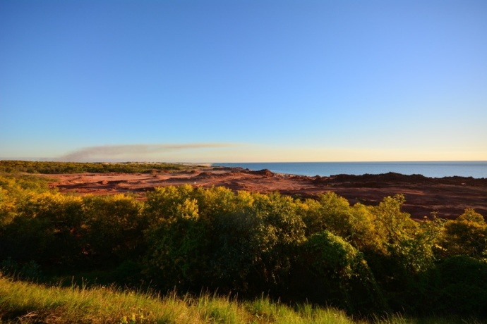 Sunset - Cape Leveque