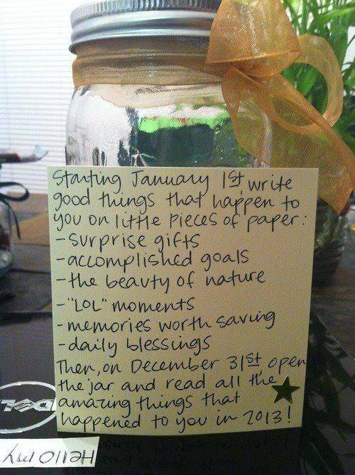 I love this idea!