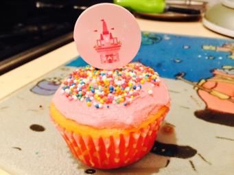Castle Cupcakes