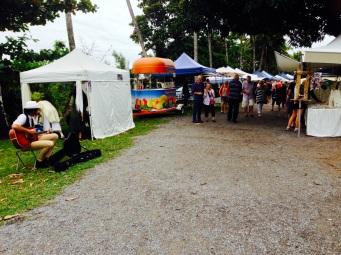 Markets - Port Douglas
