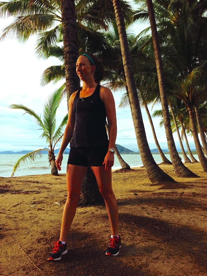 Miss Fitness!